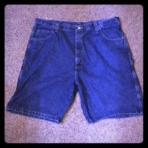 WRANGLER CARPENTER SHORTS